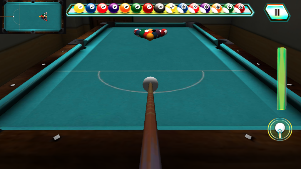 Pool 8 Ball Shooter - AndroidVenture.com