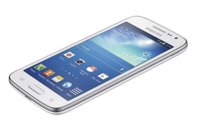 Samsung Galaxy Core LTE - AndroidVenture.com