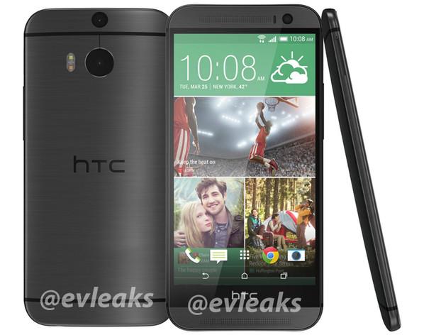 HTC M8 - AndroidVenture.com