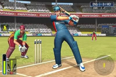 Cricket League Cup - AndroidVenture.com