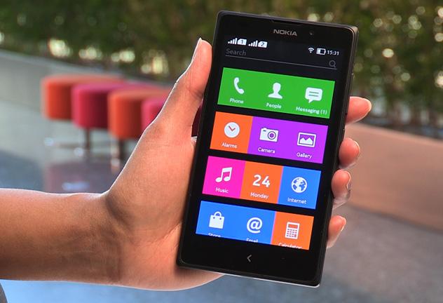 Nokia X - AndroidVenture.comNokia X - AndroidVenture.com