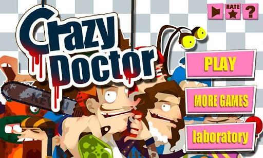 Crazy Doctor - AndroidVenture.com
