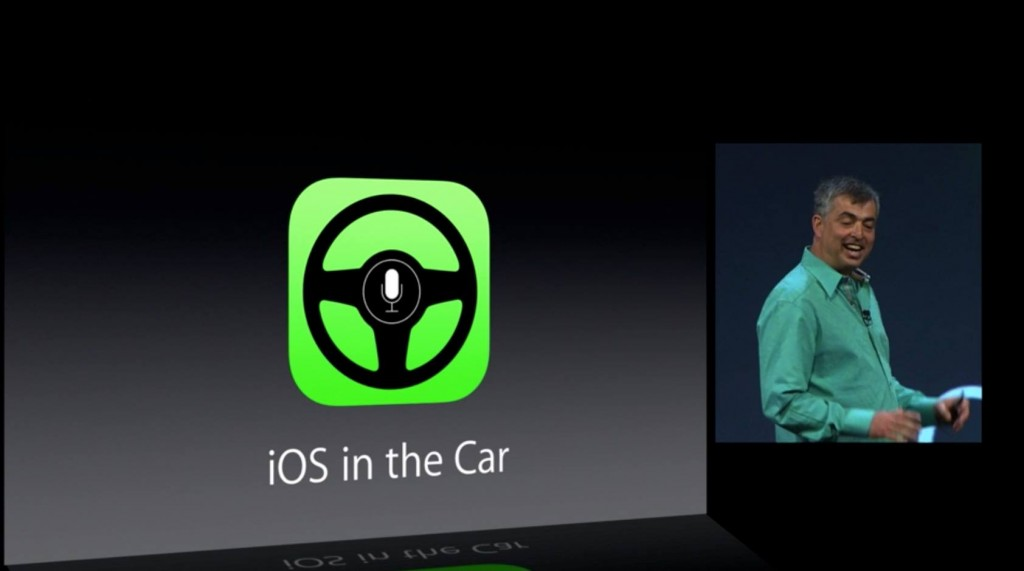 iOS in Car - AndroidVenture.com