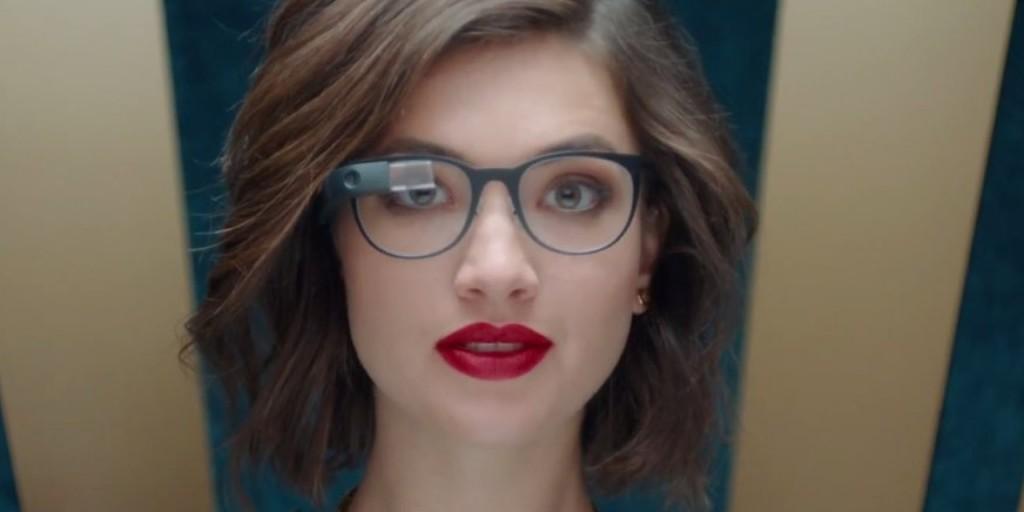 Google Glass - AndroidVenture.com